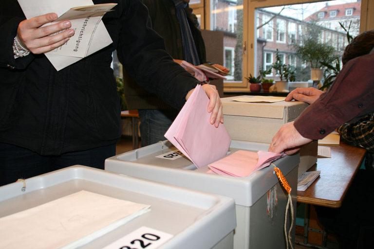 Votos artificiales