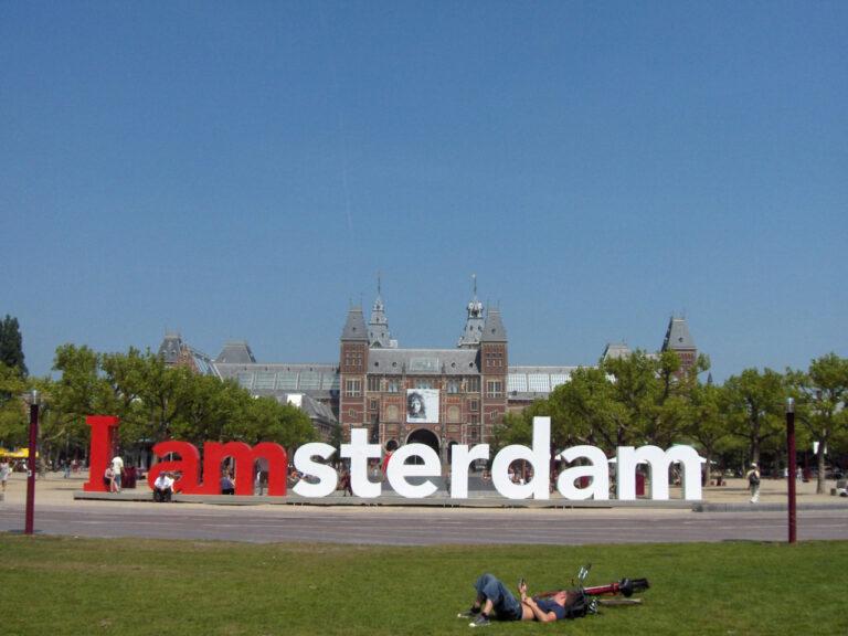 Elecciones municipales Amsterdam 2014