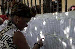 Presidenciales Colombia 2014