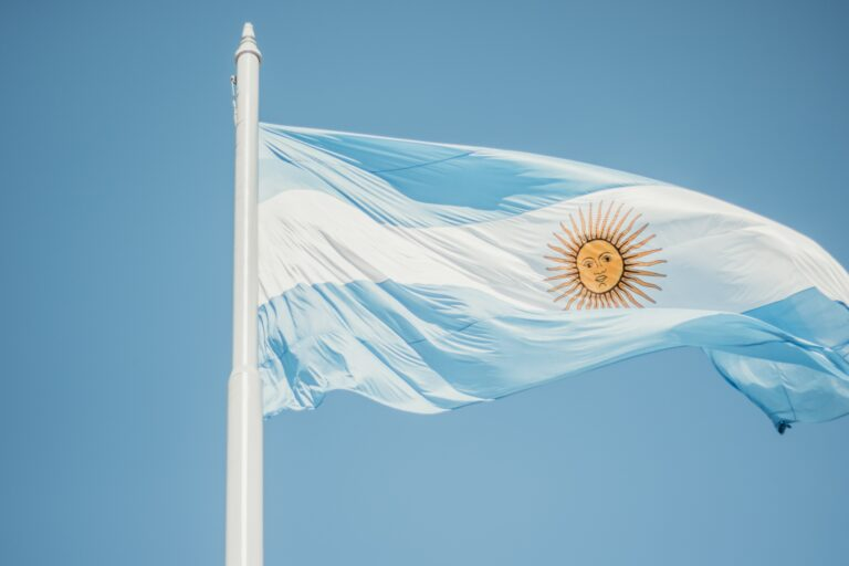 Argentina: Rapidez de resultados en elecciones PASO 2021